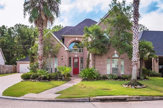 5 Bedrooms, Lakes of Buckingham Kelliwood Rental in Houston for $3,000 - Photo 1