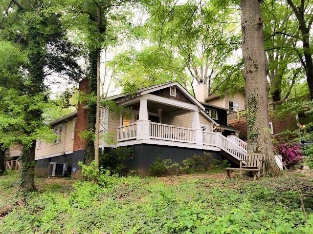 1 Bedroom, Reynoldstown Rental in Atlanta, GA for $2,800 - Photo 2