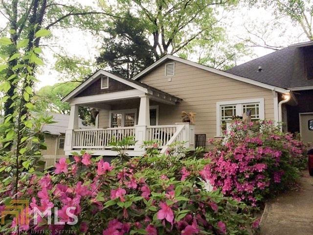 1 Bedroom, Reynoldstown Rental in Atlanta, GA for $2,800 - Photo 1