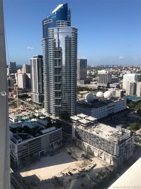 1 Bedroom, Park West Rental in Miami, FL for $2,400 - Photo 1