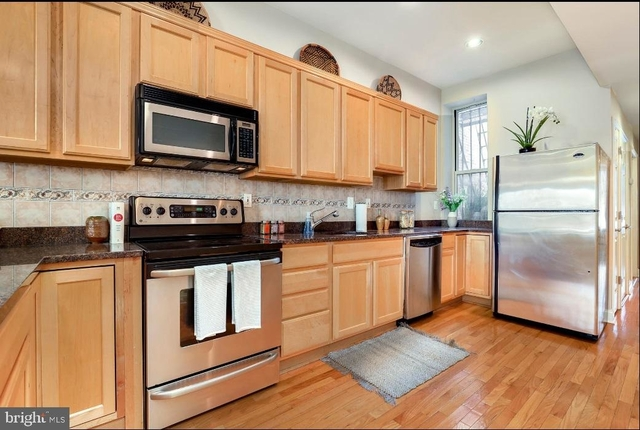1 Bedroom, Columbia Heights Rental in Washington, DC for $2,600 - Photo 2