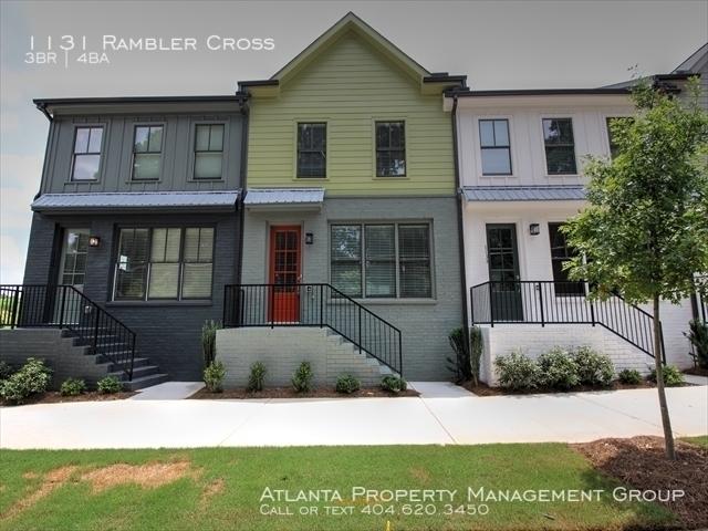 3 Bedrooms, Grant Park Rental in Atlanta, GA for $3,000 - Photo 1
