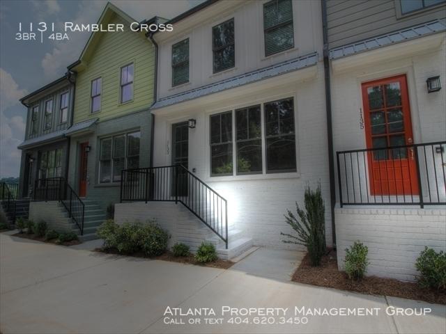 3 Bedrooms, Grant Park Rental in Atlanta, GA for $3,000 - Photo 2