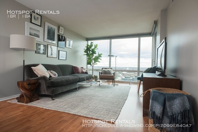 1 Bedroom, Grant Park Rental in Chicago, IL for $1,880 - Photo 1