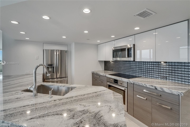 2 Bedrooms, Omni International Rental in Miami, FL for $4,700 - Photo 1