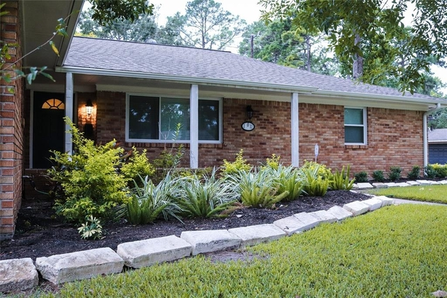 4 Bedrooms, Spring Branch Woods Rental in Houston for $2,600 - Photo 1