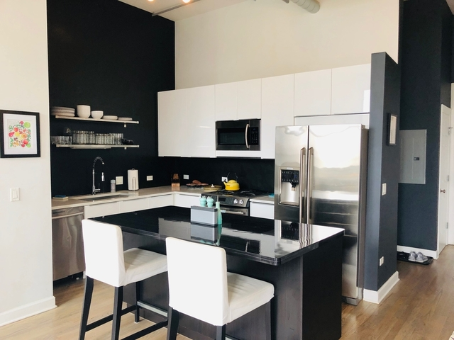 1 Bedroom, River West Rental in Chicago, IL for $2,000 - Photo 2