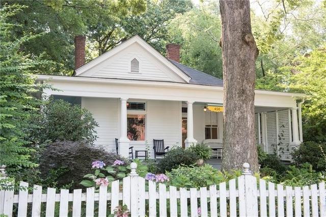 3 Bedrooms, Grant Park Rental in Atlanta, GA for $3,950 - Photo 1