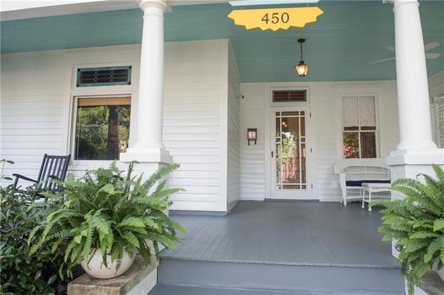 3 Bedrooms, Grant Park Rental in Atlanta, GA for $3,950 - Photo 2