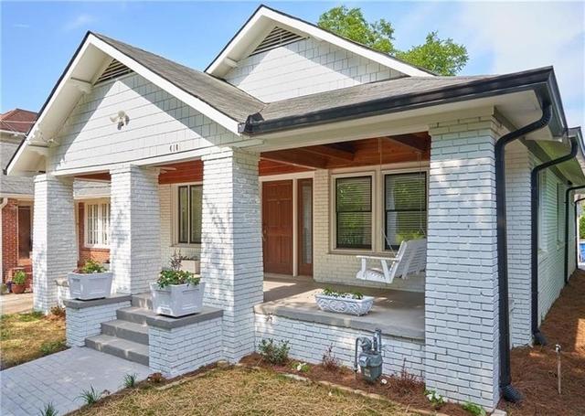 3 Bedrooms, Old Fourth Ward Rental in Atlanta, GA for $2,995 - Photo 1