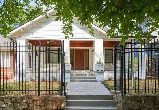 3 Bedrooms, Old Fourth Ward Rental in Atlanta, GA for $2,995 - Photo 2