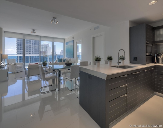 2 Bedrooms, Downtown Miami Rental in Miami, FL for $4,650 - Photo 2
