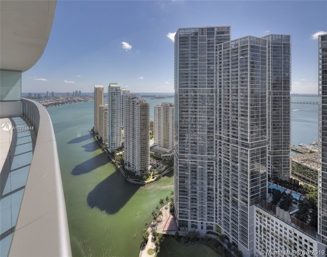 2 Bedrooms, Downtown Miami Rental in Miami, FL for $4,650 - Photo 1