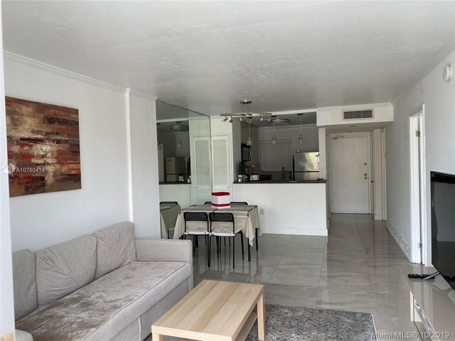 1 Bedroom, Belle View Rental in Miami, FL for $2,500 - Photo 2