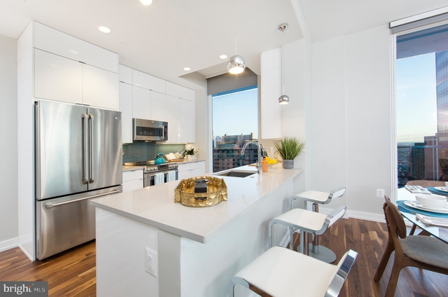 2 Bedrooms, Center City West Rental in Philadelphia, PA for $5,125 - Photo 1