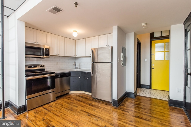 Studio, Mantua Rental in Philadelphia, PA for $1,275 - Photo 1