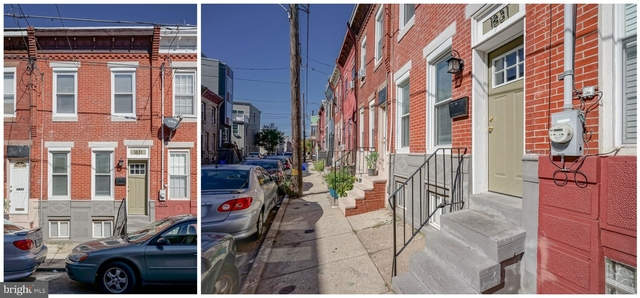 2 Bedrooms, Point Breeze Rental in Philadelphia, PA for $1,700 - Photo 1