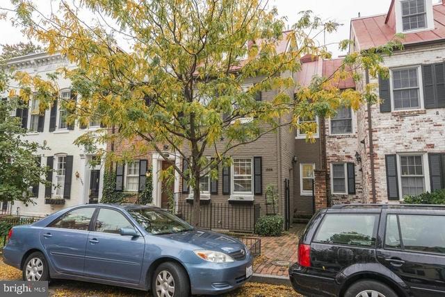 4 Bedrooms, West Village Rental in Washington, DC for $9,995 - Photo 1