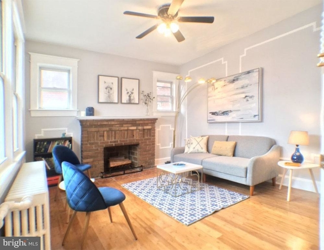 3 Bedrooms, Pleasant Plains Rental in Washington, DC for $3,200 - Photo 1