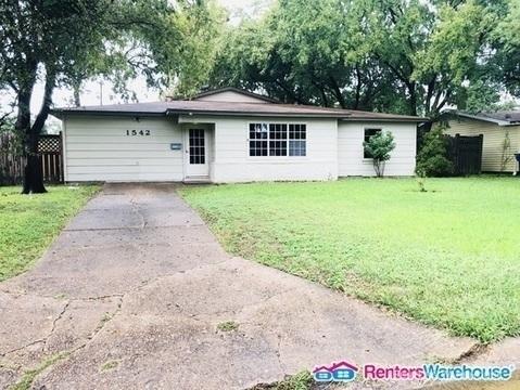 4 Bedrooms, Westview Rental in Houston for $1,550 - Photo 1