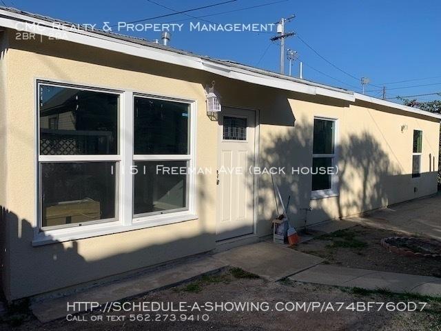 2 Bedrooms, Eastside Rental in Los Angeles, CA for $2,200 - Photo 1