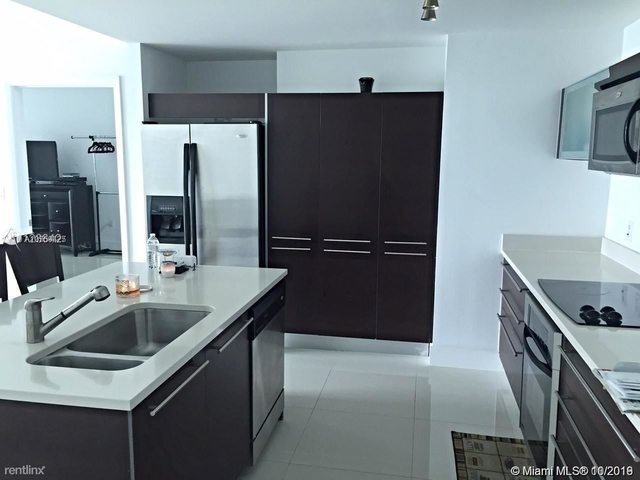 2 Bedrooms, Media and Entertainment District Rental in Miami, FL for $2,800 - Photo 1