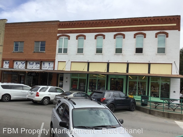 1 Bedroom, Downtown Waxahachie Rental in Dallas for $1,100 - Photo 1