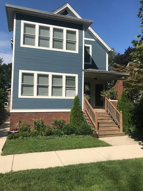 2 Bedrooms, Evanston Rental in Chicago, IL for $1,750 - Photo 1