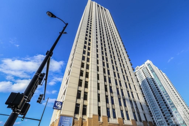1 Bedroom, Fulton River District Rental in Chicago, IL for $2,155 - Photo 1