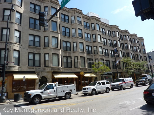 2 Bedrooms, Greektown Rental in Chicago, IL for $1,675 - Photo 1