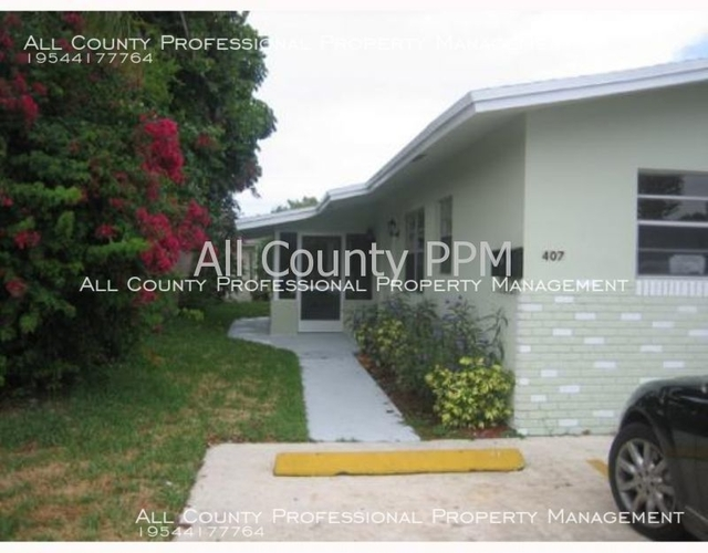 2 Bedrooms, Hallandale Beach Rental in Miami, FL for $1,300 - Photo 1