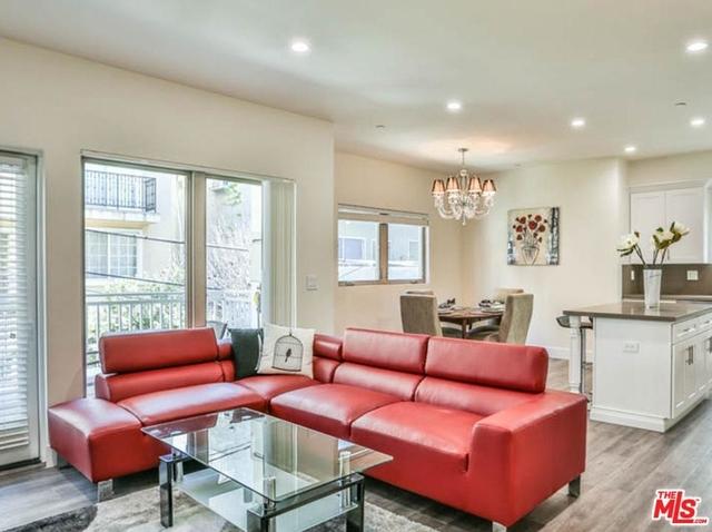 2 Bedrooms, Westwood Rental in Los Angeles, CA for $3,895 - Photo 2