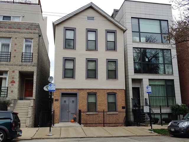 2 Bedrooms, Goose Island Rental in Chicago, IL for $1,600 - Photo 1