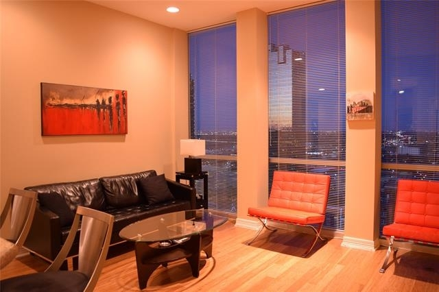 1 Bedroom, Downtown Fort Worth Rental in Dallas for $2,200 - Photo 2