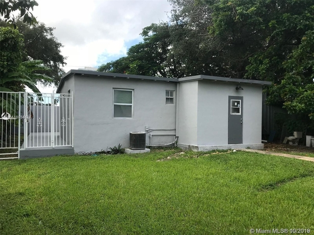 2 Bedrooms, Kenwood Rental in Miami, FL for $1,600 - Photo 1