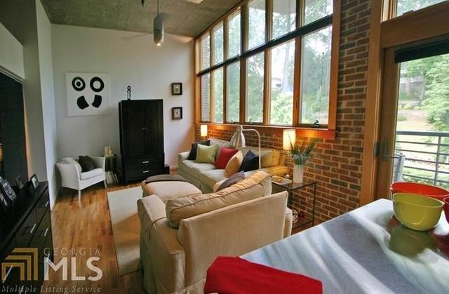 1 Bedroom, Old Fourth Ward Rental in Atlanta, GA for $1,750 - Photo 2