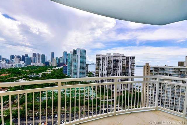 2 Bedrooms, Millionaire's Row Rental in Miami, FL for $2,850 - Photo 2
