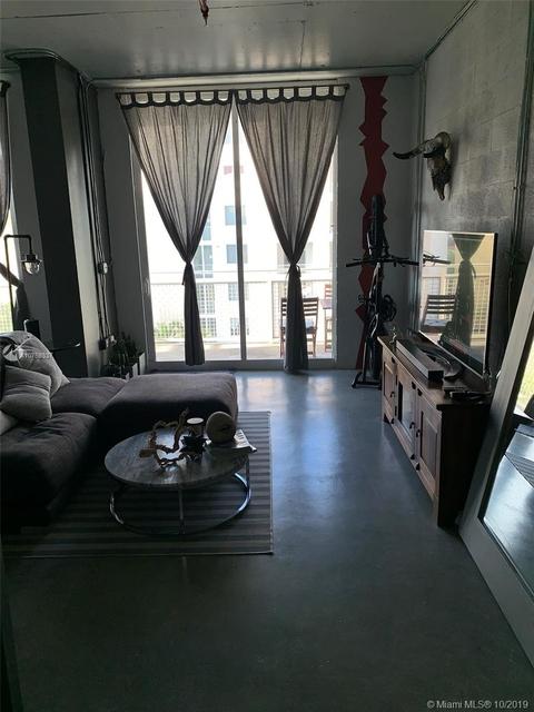 1 Bedroom, Broadmoor Rental in Miami, FL for $1,800 - Photo 1