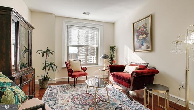 1 Bedroom, Center City West Rental in Philadelphia, PA for $1,900 - Photo 2