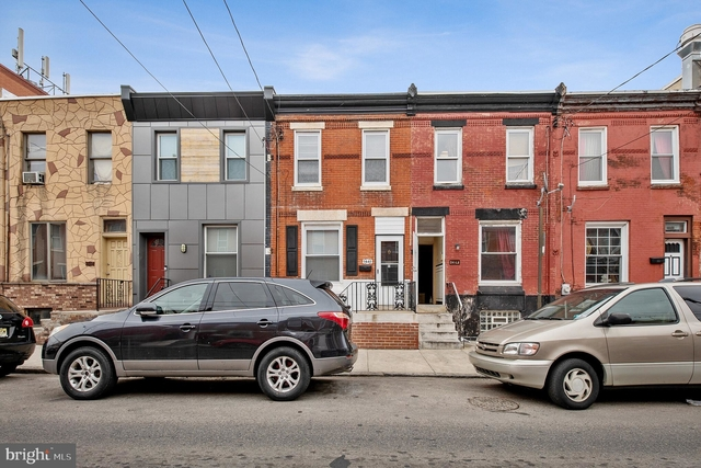 3 Bedrooms, Point Breeze Rental in Philadelphia, PA for $1,500 - Photo 1