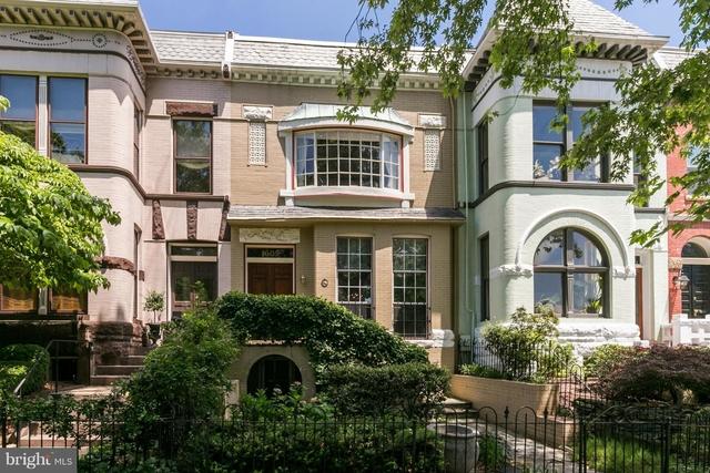 3 Bedrooms, West Village Rental in Washington, DC for $6,000 - Photo 1