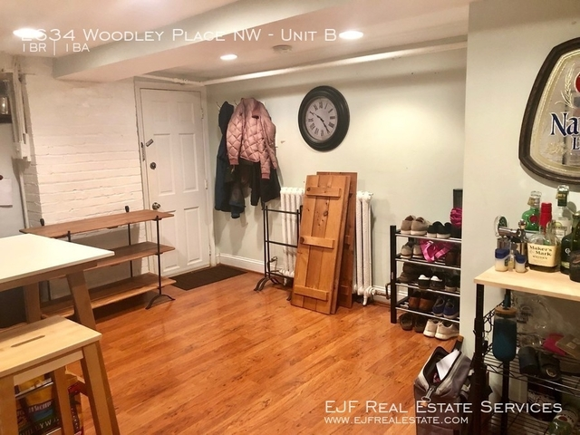 1 Bedroom, Woodley Park Rental in Washington, DC for $1,695 - Photo 1