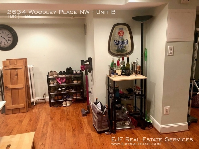 1 Bedroom, Woodley Park Rental in Washington, DC for $1,695 - Photo 2