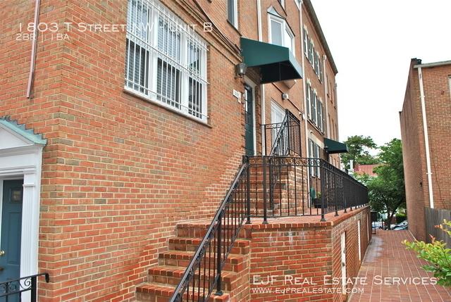 2 Bedrooms, Dupont Circle Rental in Washington, DC for $2,850 - Photo 1