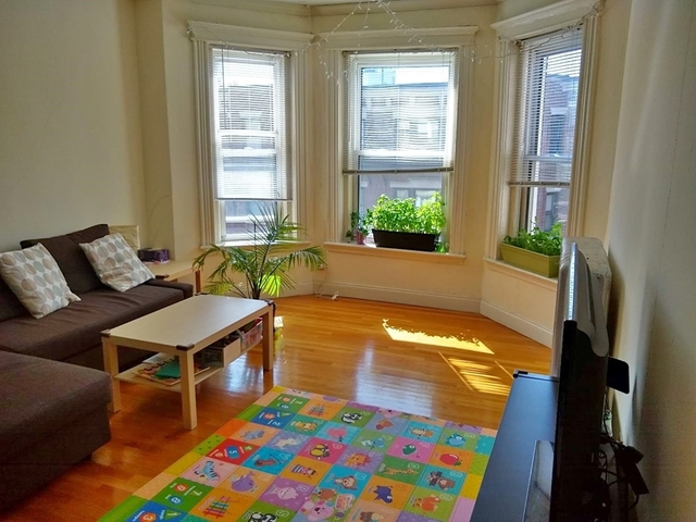 2 Bedrooms, West Fens Rental in Boston, MA for $2,775 - Photo 1