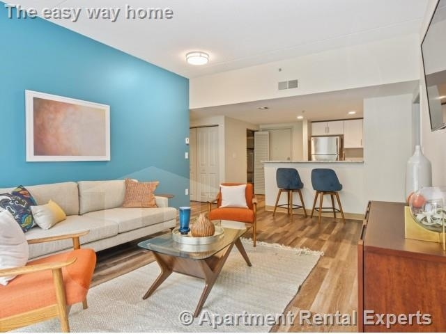 1 Bedroom, Maplewood Highlands Rental in Boston, MA for $1,872 - Photo 1