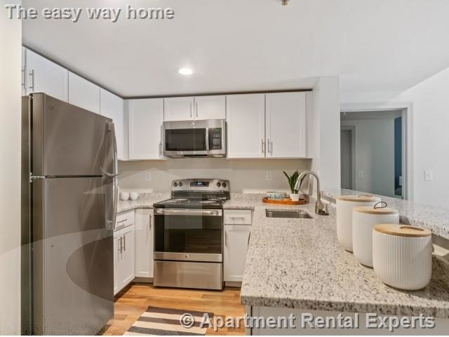 2 Bedrooms, Maplewood Highlands Rental in Boston, MA for $2,896 - Photo 1