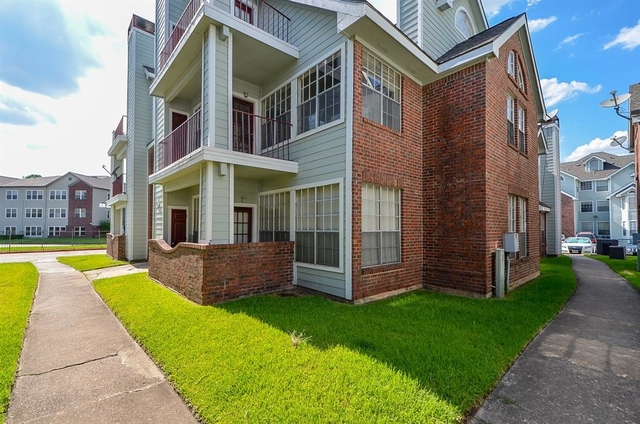 1 Bedroom, Westbrae Park Rental in Houston for $850 - Photo 1