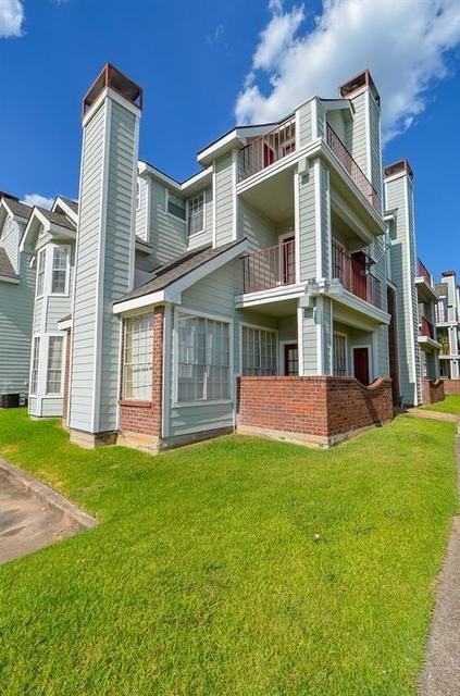 1 Bedroom, Westbrae Park Rental in Houston for $850 - Photo 2