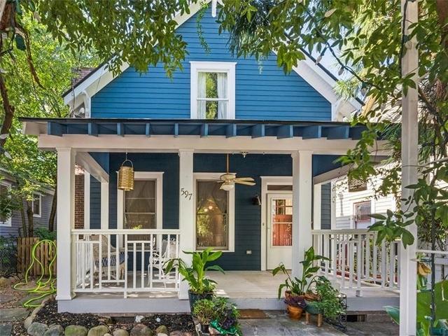 4 Bedrooms, Cabbagetown Rental in Atlanta, GA for $3,700 - Photo 2